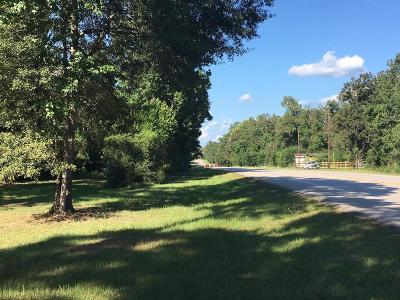 Willis Residential Lots & Land For Sale: 00 Fm 1097