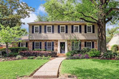 Houston Single Family Home For Sale: 14418 Broadgreen Drive