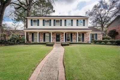 Houston Single Family Home For Sale: 13415 Havershire Lane