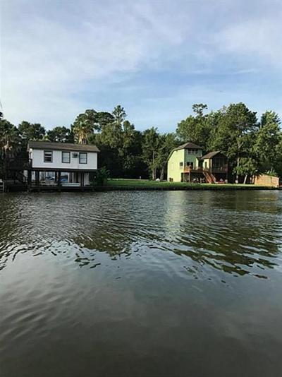 Conroe Residential Lots & Land For Sale: Hunting Tower Run N