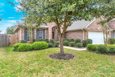 Single Family Home For Sale: 26834 Trinity Trail