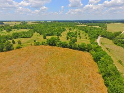 Fayette County Farm & Ranch For Sale: Tbd Beyer Grey Road