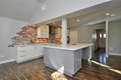 Sugar Land Single Family Home For Sale: 4815 Sunshine Drive
