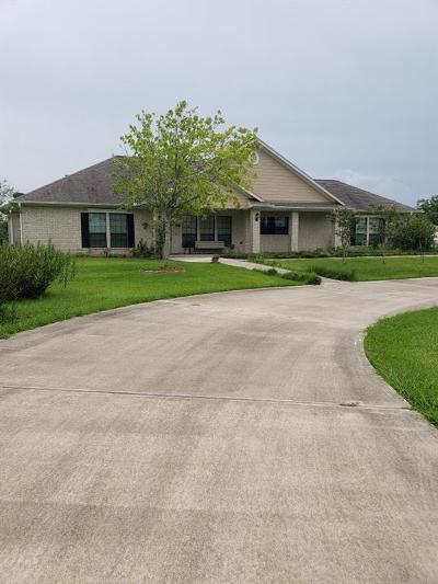 La Porte Single Family Home For Sale: 11022 N P St