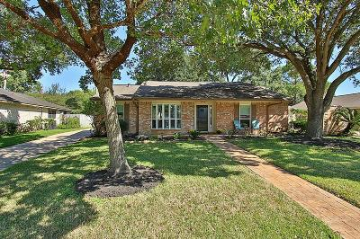 Sugar Land Single Family Home For Sale: 1534 Hitherfield Drive