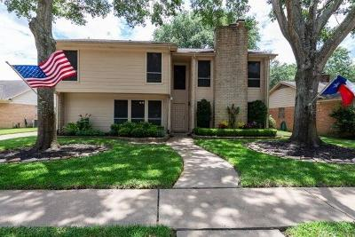 Katy Single Family Home For Sale: 1102 Western Springs Drive