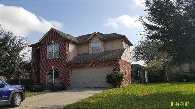 Humble Single Family Home For Sale: 3219 Killdeer Lane