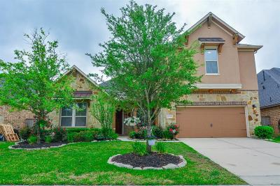 Cypress Single Family Home For Sale: 15119 Huckleberry Harvest Trail