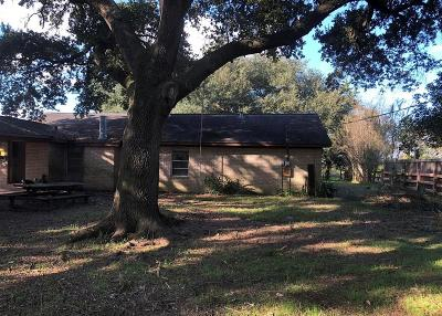 Cypress Single Family Home For Sale: 20319 Edworthy Road