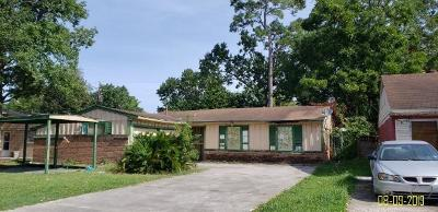 Houston Single Family Home For Sale: 4731 Otterbury Drive