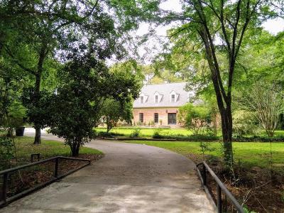 Magnolia Single Family Home For Sale: 33631 Geronimo Street