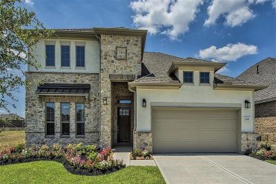 Lakes Of Savannah Single Family Home For Sale: 4918 Gingerwood Trace