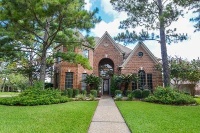 Katy Single Family Home For Sale: 20522 Ivory Creek Lane