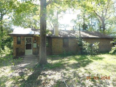 Willis Single Family Home For Sale: 2604 Papoose Trail