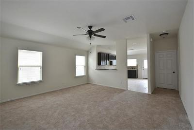 Katy Single Family Home For Sale: 5426 Casa Batillo Drive