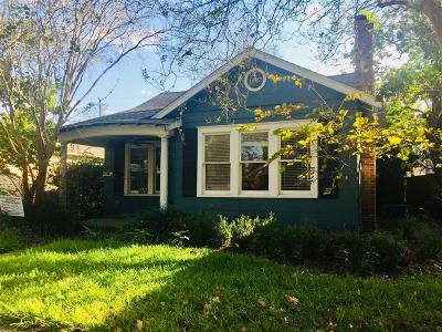 Single Family Home For Sale: 932 W Melwood Street