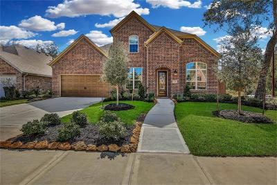 Humble Single Family Home For Sale: 13206 Itasca Pine Drive