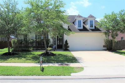 Southern Trails Single Family Home For Sale: 12102 Dawn Mist Court