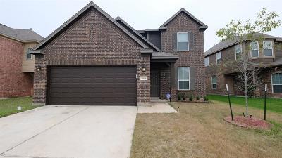 Fresno TX Single Family Home For Sale: $229,786