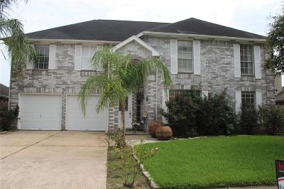 Deer Park TX Single Family Home For Sale: $259,900