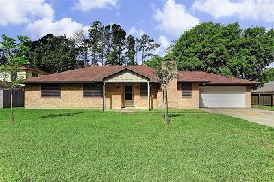 Santa Fe Single Family Home For Sale: 4402 Burditt Street