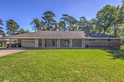 Cypress Single Family Home For Sale: 12734 E Shadow Lake Lane