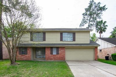 Spring Single Family Home For Sale: 4930 Glendower Drive