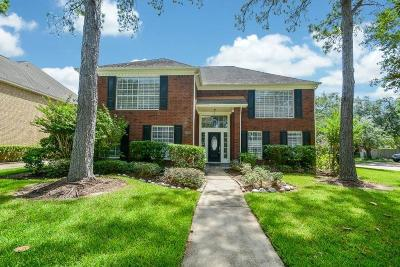 Sugar Land Single Family Home For Sale: 3315 Lakefield Boulevard