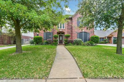 Cypress Single Family Home For Sale: 15226 Woodland Orchard Lane