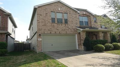 Cypress Single Family Home For Sale: 18223 Foley Park Court