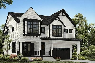 Houston Heights, Houston Heights Annex, Houston Heights, Timbergrove Single Family Home For Sale: 2215 Arlington