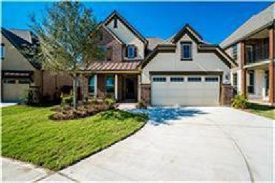 Richmond TX Single Family Home For Sale: $319,000