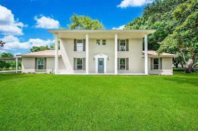 La Porte Single Family Home For Sale: 10273 N H Street