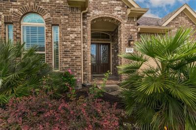 League City Single Family Home For Sale: 4618 Hermosa Arroyo Drive