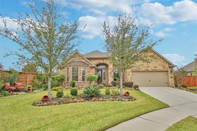 Cypress Single Family Home For Sale: 9103 Buchanan Bend Court