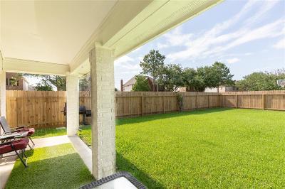 Missouri City Single Family Home For Sale: 4014 Caravel Circle