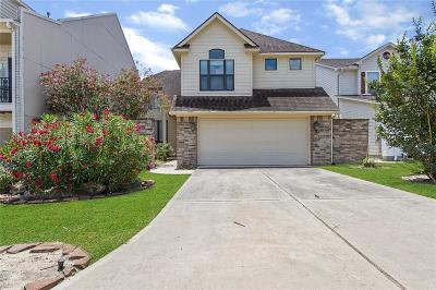 Montgomery Single Family Home For Sale: 273 Capetown