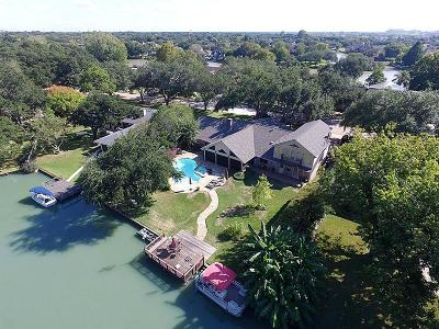 Sugar Land Single Family Home For Sale: 518 Lombardy Drive