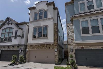 Houston Single Family Home For Sale: 11004 Ayrshire Park