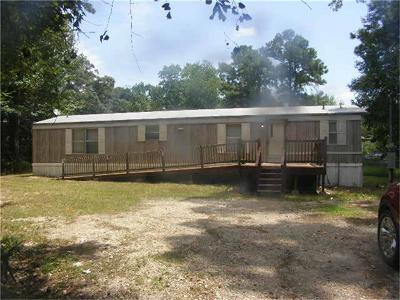 New Caney Single Family Home For Sale: 22521 N West Road