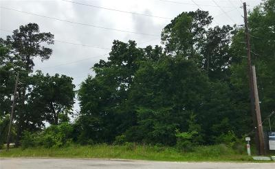 Conroe Residential Lots & Land For Sale: Fawn Trail