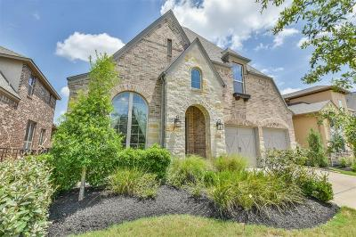 Single Family Home For Sale: 17910 Olde Oaks Estate Court