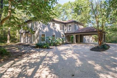 Conroe Single Family Home For Sale: 10042 Pine Springs Drive