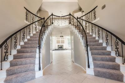 Houston Single Family Home For Sale: 15402 Misty Hollow Drive