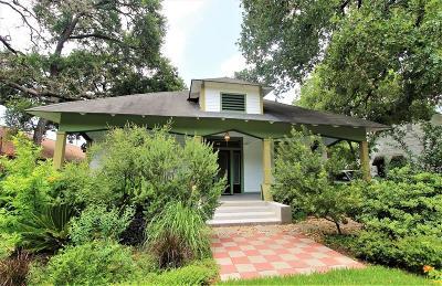 Somerville Single Family Home Pending: 236 8th Street