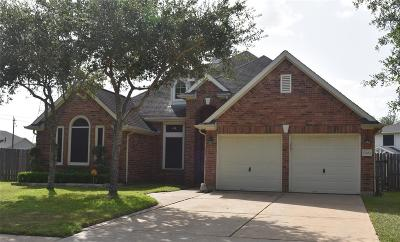 Houston Single Family Home For Sale: 9203 Filaree Ridge Lane