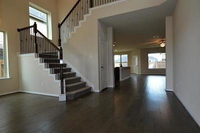 Katy Single Family Home For Sale: 25507 Fleming Lodge Lane
