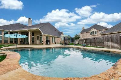 Single Family Home For Sale: 27411 Sunset Lane