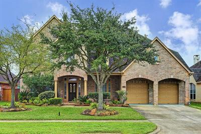 Shadow Creek Ranch Single Family Home For Sale: 11307 Gladewater Drive