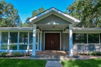 Houston Single Family Home For Sale: 517 White Wing Lane